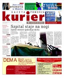 Kurier Miastecki Gazeta Pomorza, 2011, nr 2