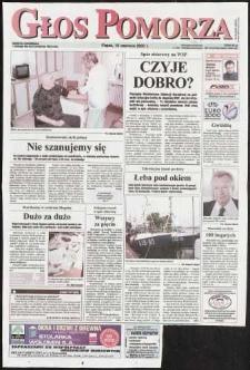 Głos Pomorza, 2000, czerwiec, nr 139