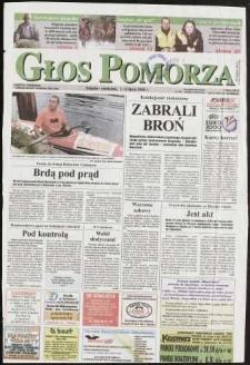 Głos Pomorza, 2000, lipiec, nr 151