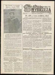 Na Straży Wybrzeża : gazeta marynarki wojennej, 1951 nr 211