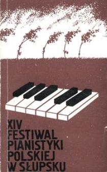 Festiwal Pianistyki Polskiej (14 ; 1980 ; Słupsk)