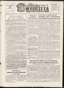 Na Straży Wybrzeża : gazeta marynarki wojennej, 1952 nr 74