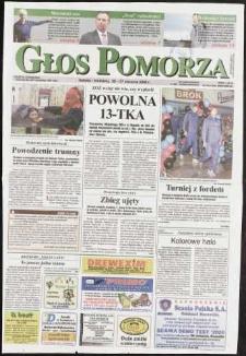 Głos Pomorza, 2000, sierpień, nr 198