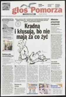Głos Pomorza, 2002, marzec, nr 75