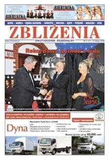 Zbliżenia : dwutygodnik regionalny, 2008, nr 3