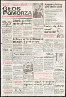 Głos Pomorza, 1990, styczeń, nr 8
