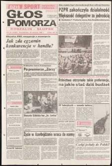 Głos Pomorza, 1990, styczeń, nr 24