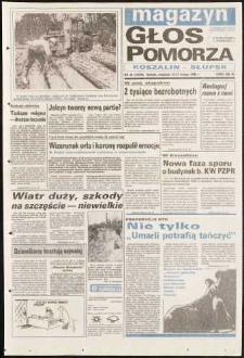 Głos Pomorza, 1990, luty, nr 35