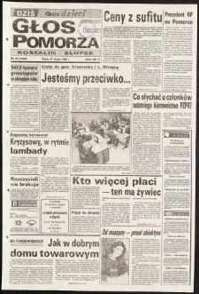 Głos Pomorza, 1990, luty, nr 44