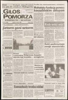 Głos Pomorza, 1990, marzec, nr 55