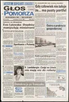 Głos Pomorza, 1990, marzec, nr 72