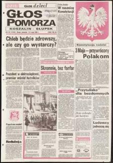 Głos Pomorza, 1990, maj, nr 101
