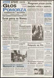 Głos Pomorza, 1990, maj, nr 104