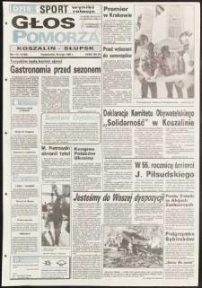 Głos Pomorza, 1990, maj, nr 110
