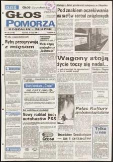 Głos Pomorza, 1990, maj, nr 119