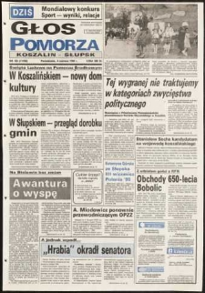 Głos Pomorza, 1990, czerwiec, nr 128