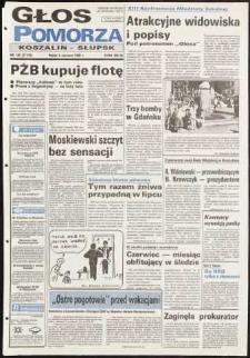Głos Pomorza, 1990, czerwiec, nr 132