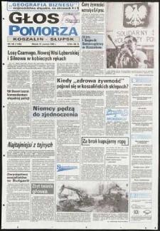 Głos Pomorza, 1990, czerwiec, nr 140