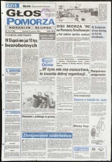 Głos Pomorza, 1990, czerwiec, nr 142