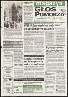 Głos Pomorza, 1990, wrzesień, nr 203