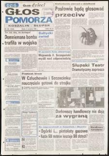 Głos Pomorza, 1990, wrzesień, nr 206