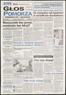 Głos Pomorza, 1990, wrzesień, nr 207