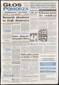 Głos Pomorza, 1990, wrzesień, nr 208