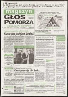 Głos Pomorza, 1990, wrzesień, nr 215