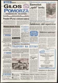 Głos Pomorza, 1990, wrzesień, nr 219