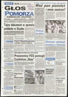 Głos Pomorza, 1990, wrzesień, nr 225