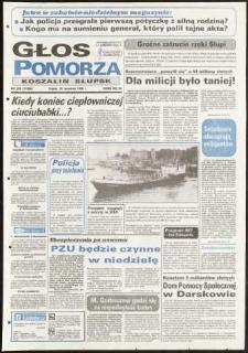 Głos Pomorza, 1990, wrzesień, nr 226