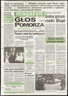 Głos Pomorza, 1990, wrzesień, nr 227