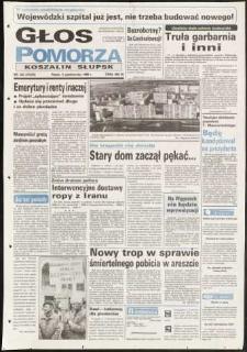 Głos Pomorza, 1990, październik, nr 232