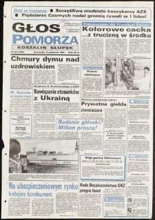 Głos Pomorza, 1990, październik, nr 240