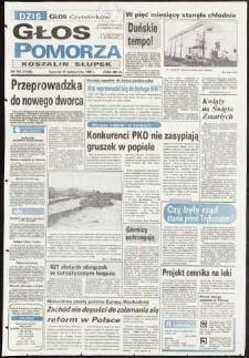 Głos Pomorza, 1990, październik, nr 249