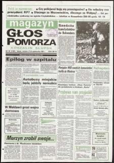 Głos Pomorza, 1990, październik, nr 251