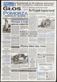 Głos Pomorza, 1990, październik, nr 252