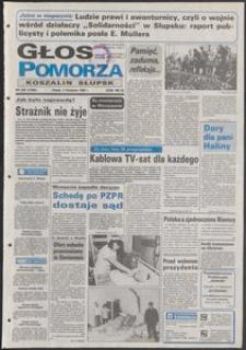 Głos Pomorza, 1990, listopad, nr 255
