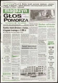 Głos Pomorza, 1990, listopad, nr 256