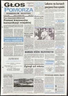Głos Pomorza, 1990, listopad, nr 264