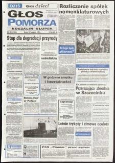 Głos Pomorza, 1990, listopad, nr 265