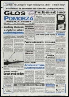 Głos Pomorza, 1990, listopad, nr 267