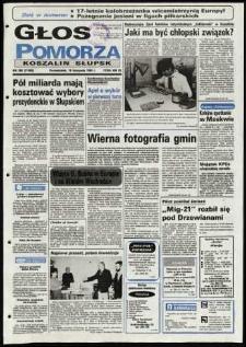 Głos Pomorza, 1990, listopad, nr 269