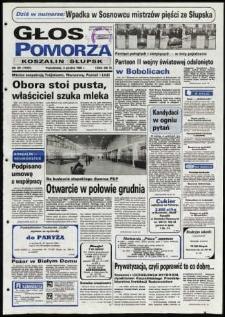 Głos Pomorza, 1990, grudzień, nr 281