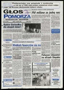 Głos Pomorza, 1990, grudzień, nr 291