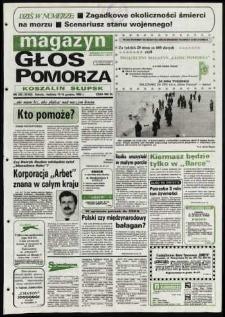 Głos Pomorza, 1990, grudzień, nr 292