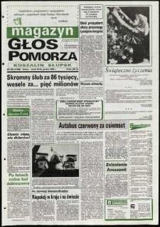 Głos Pomorza, 1990, grudzień, nr 298
