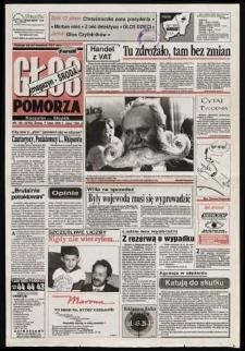 Głos Pomorza, 1993, lipiec, nr 155