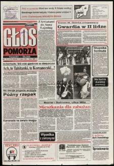 Głos Pomorza, 1993, lipiec, nr 172