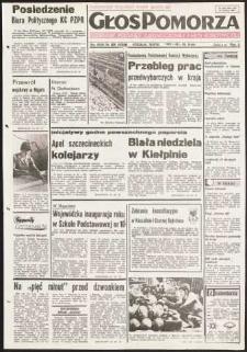 Głos Pomorza, 1985, sierpień, nr 200
